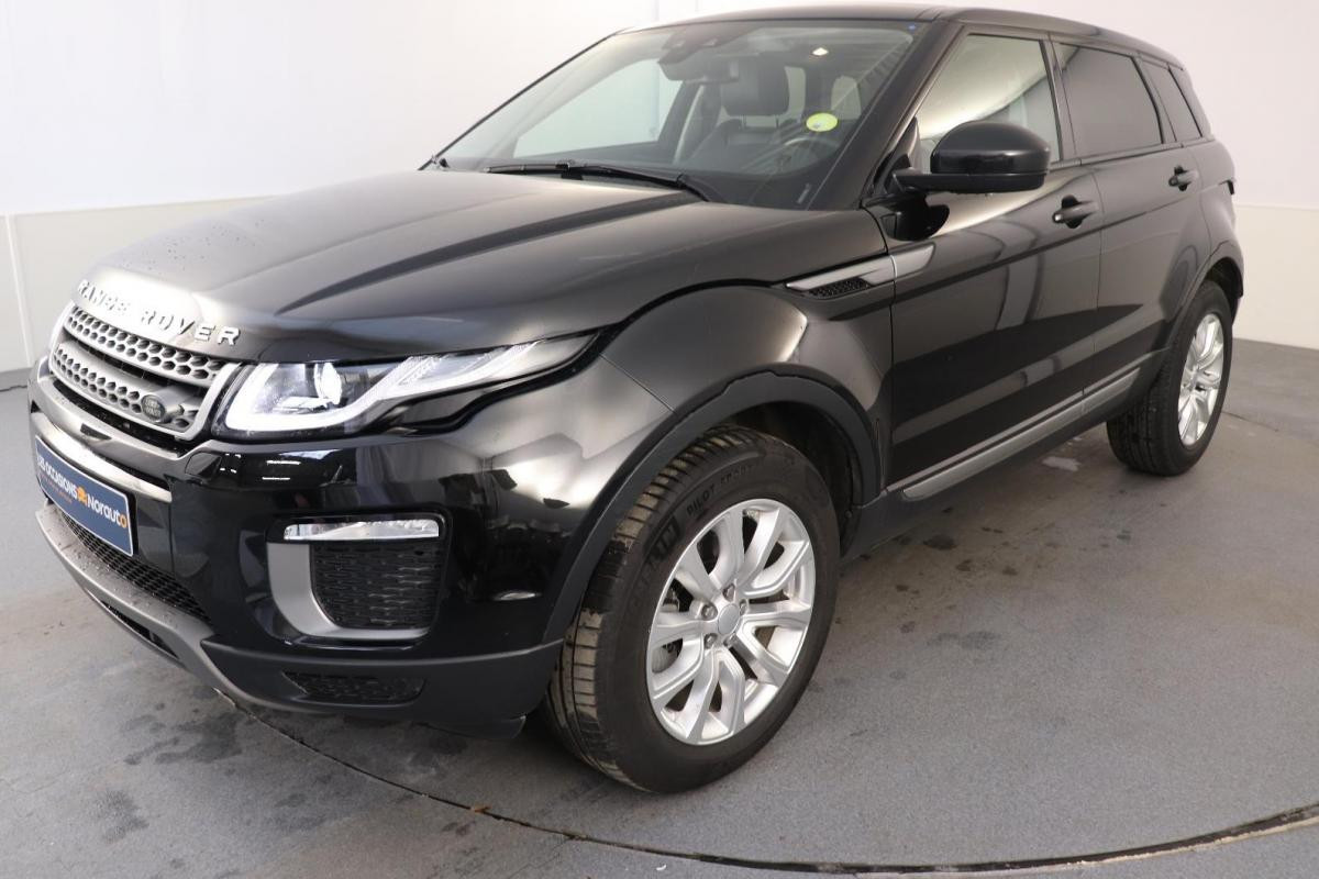 Land Rover Range Rover Evoque 2.0 TD4 180 Business BVA Mark IV