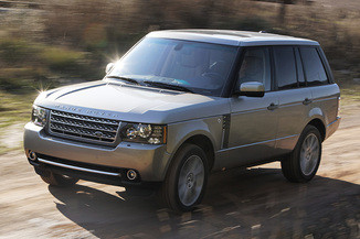 LAND-ROVER Range Rover 5.0 V8 Autobiography Ultimate