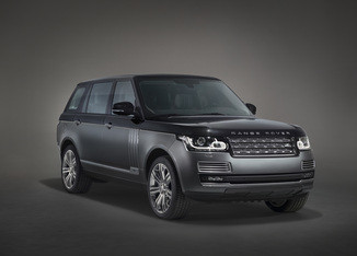 LAND-ROVER Range Rover 5.0 V8 S/C 525ch Vogue SWB Mark IX