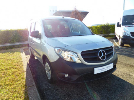MERCEDES-BENZ Citan Tourer 111 CDI 110ch Select Long 26229km