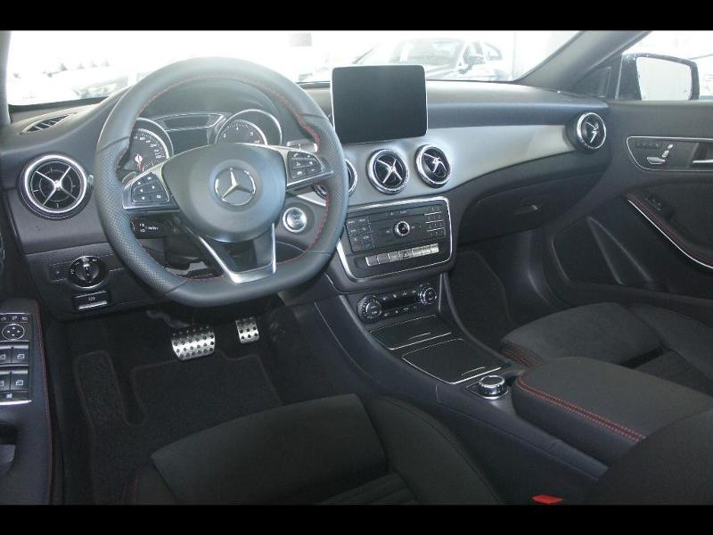 Mercedes-benz Cla 220 d Fascination 7G-DCT Garage DIETRICH SAS INGERSHEIM