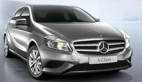Mercedes-benz Classe a 220 CDI Fascination 4Matic 7G-DCT ETOILE DES NATIONS FONTENAY SOUS BOIS