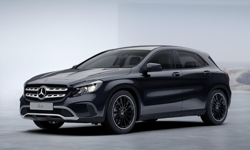 Mercedes-benz Classe gla 220 d Fascination 7G-DCT Como Bastille PARIS