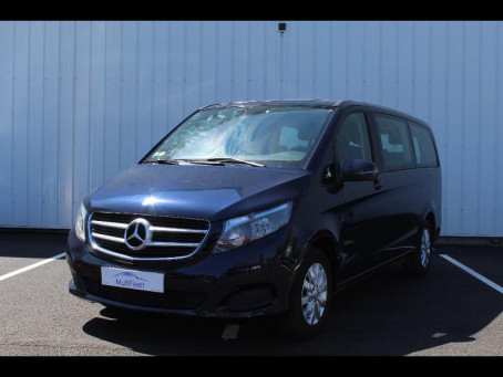 MERCEDES-BENZ Classe V 200 d Long Business 7G-Tronic Plus 27021km