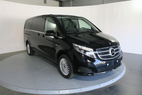 MERCEDES-BENZ Classe V 220 d Long Executive 7G-Tronic Plus nullkm