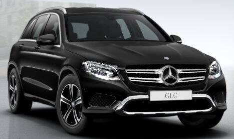 Mercedes-benz Glc 220 d 170ch Executive 4Matic 9G-Tronic Garage DIETRICH SAS INGERSHEIM
