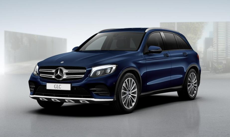 Mercedes-benz Glc 220 d 170ch Fascination 4Matic 9G-Tronic Como Bastille PARIS