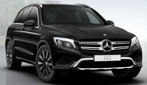 Mercedes-benz Glc 250 211ch Fascination 4Matic 9G-Tronic Como Bastille PARIS
