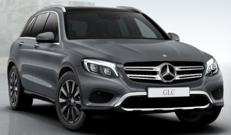Mercedes-benz Glc 250 d 204ch Fascination 4Matic 9G-Tronic Como Bastille PARIS
