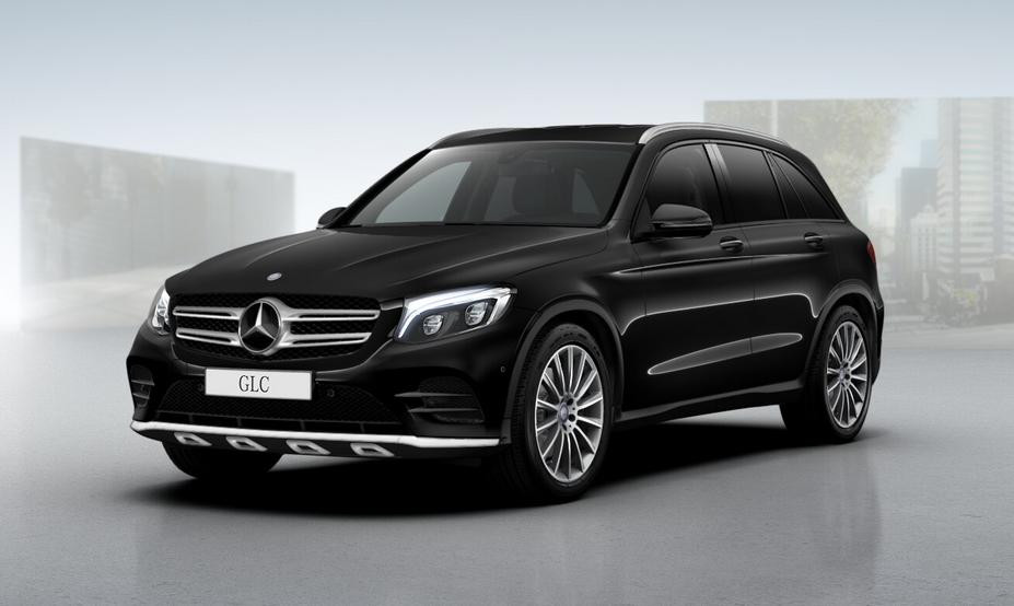 Mercedes-benz Glc 300 245ch Fascination 4Matic 9G-Tronic Como Bastille PARIS