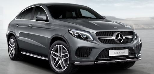Mercedes-benz Gle 350 d 258ch Fascination 4Matic 9G-Tronic Como Bastille PARIS