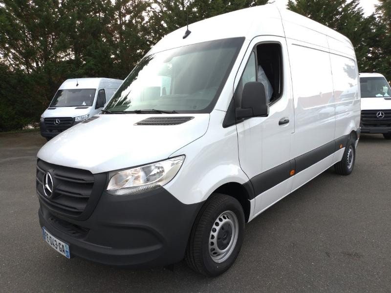 MERCEDES-BENZ Sprinter Fg