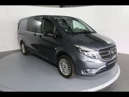 MERCEDES-BENZ Vito Fg 119 CDI Mixto Long Select E6 6500km