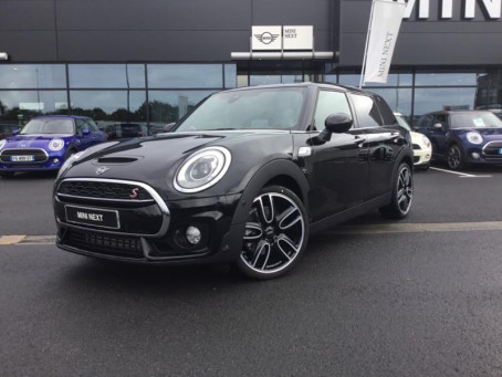 Mini Clubman Occasion 466 Annonce Clubman Doccasion Largus