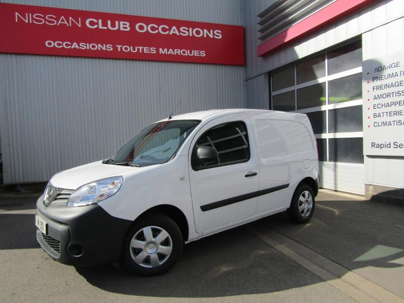 NISSAN NV250-utilitaire