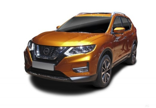 NISSAN X-Trail (3) 1.6 dCi 130ch N-Connecta 7 places