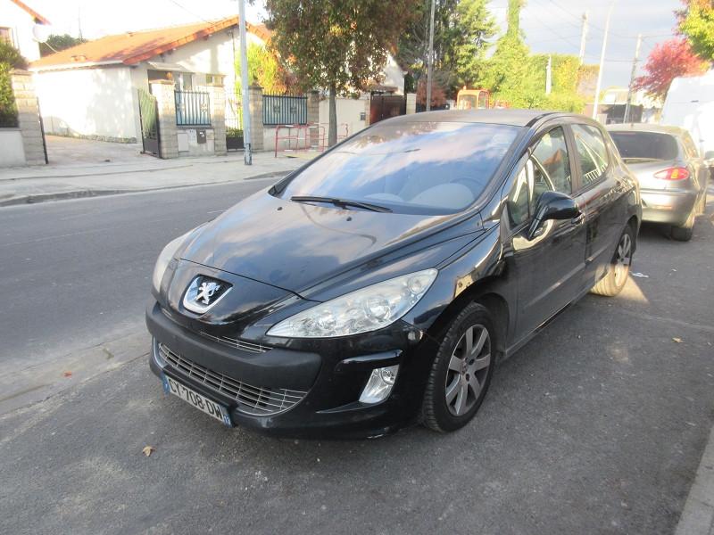 Peugeot 308 1.6 HDi110 Premium FAP BVM6 5p