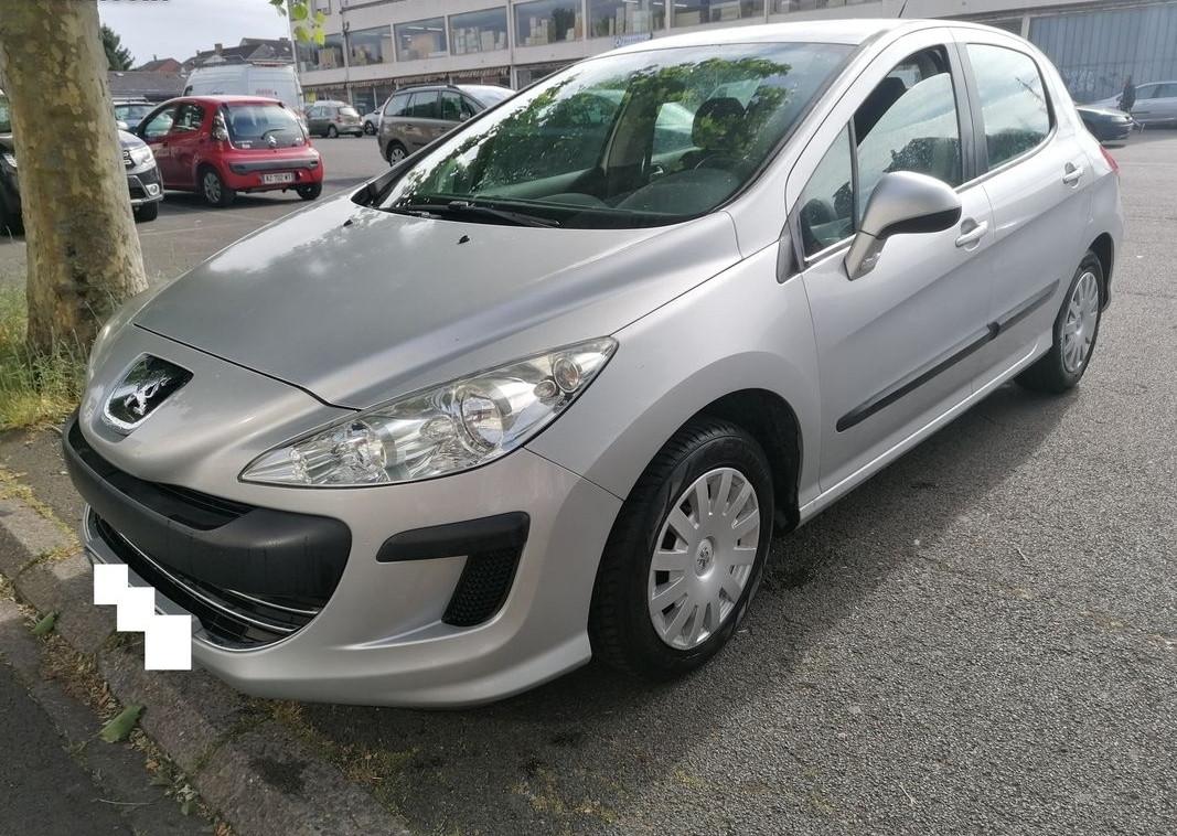 Peugeot 308 1.6 VTi 16v Premium 5p