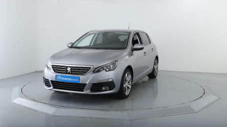 PEUGEOT 308 1.5 BlueHDi 130 EAT8 Allure 3077km