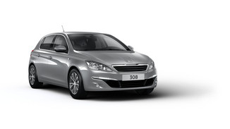 PEUGEOT 308 Génération II Phase 1 1.6 BlueHDi FAP 120ch Business 5p