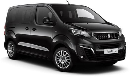 PEUGEOT Traveller 1.5 BlueHDi 120ch S&S Long Business