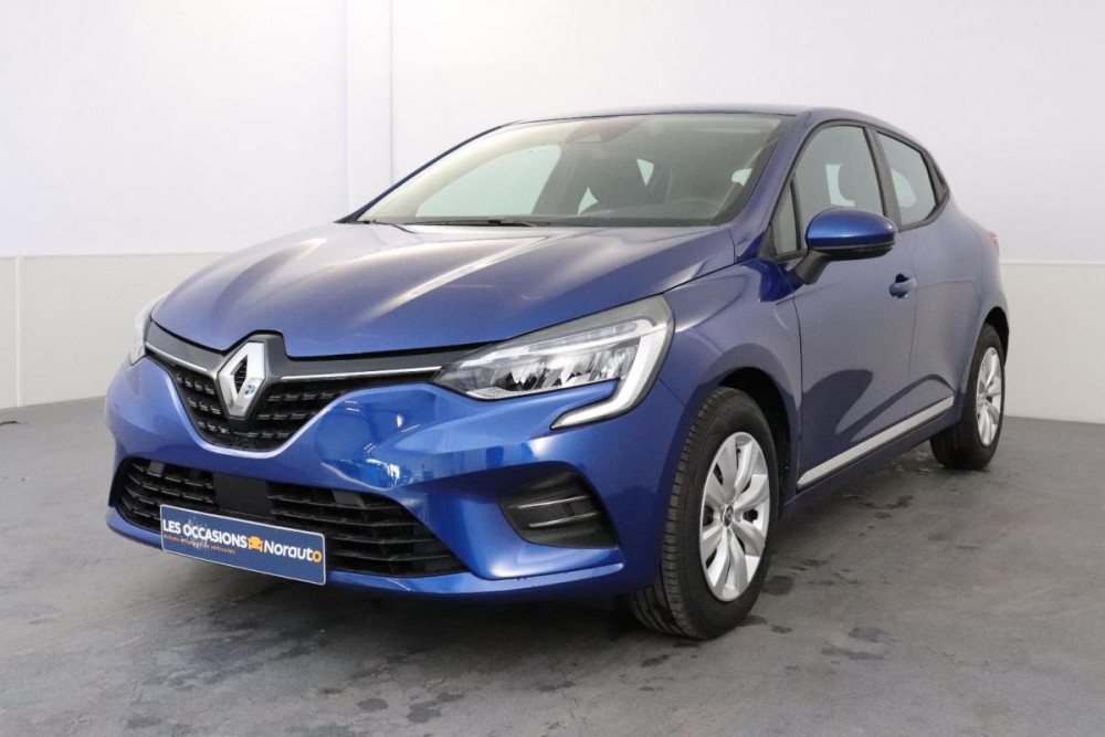 Renault Clio 1.5 Blue dCi 115ch Intens