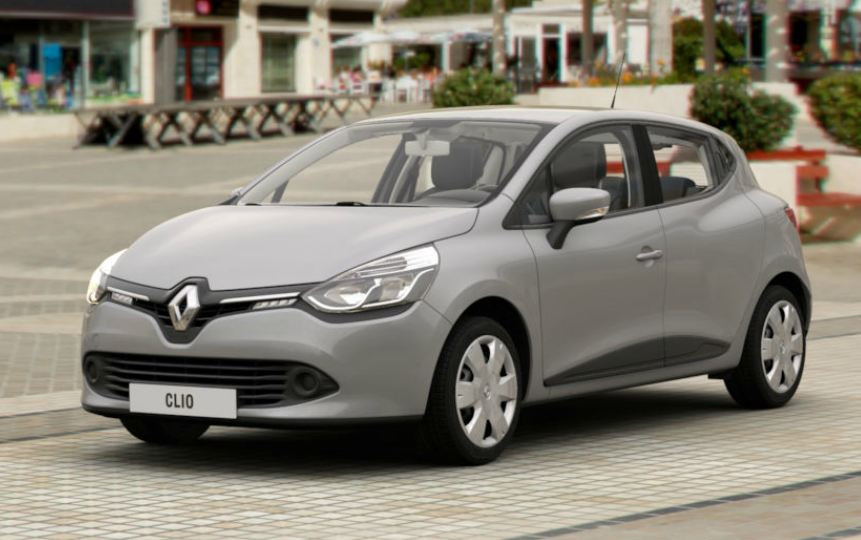Renault Clio 1.2 16v 75ch Limited  SACOA DES NATIONS POITIERS