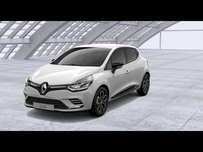 Renault Clio 1.5 dCi 90ch energy Limited 5p Euro6c FABRE RUDELLE ONET-LE-CHATEAU
