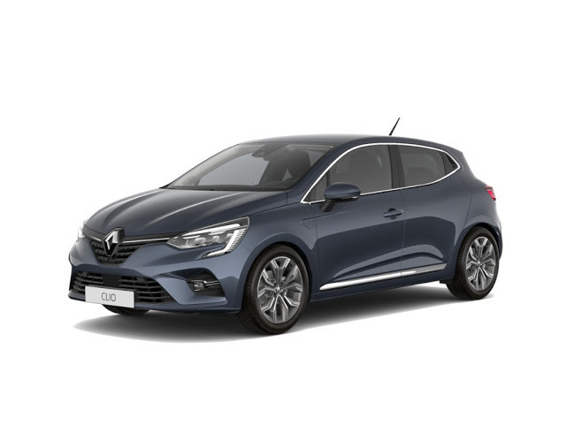 RENAULT Clio (5) 1.0 TCe 100ch Intens