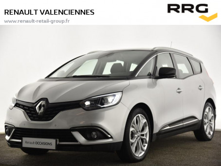 RENAULT Grand Scenic DCI 110 ENERGY BUSINESS 7 PL 20626km