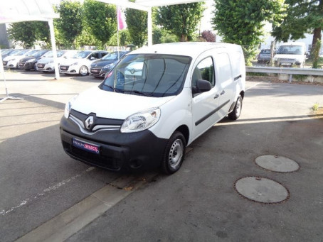 RENAULT Kangoo Maxi 1.5 dCi 90ch energy Cabine Approfondie Extra R-Link Eur 21297km