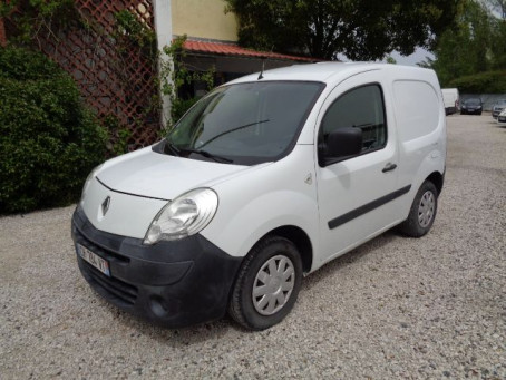 RENAULT Kangoo COMPACT 1.5 DCI 75CH GRAND CONFORT 138492km