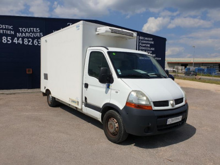 RENAULT Master Bus L3H2 3t9 2.2 dCi 90ch 115688km
