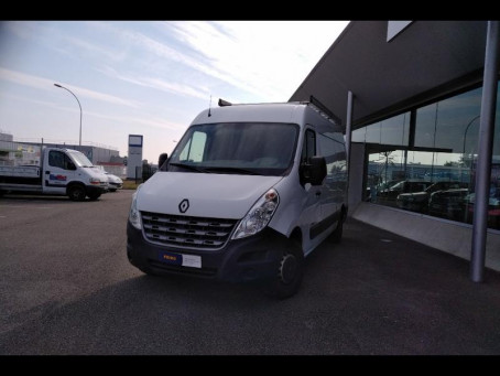 RENAULT Master Fg F3500 L2H3 2.3 dCi 100ch Pack Extra 196967km