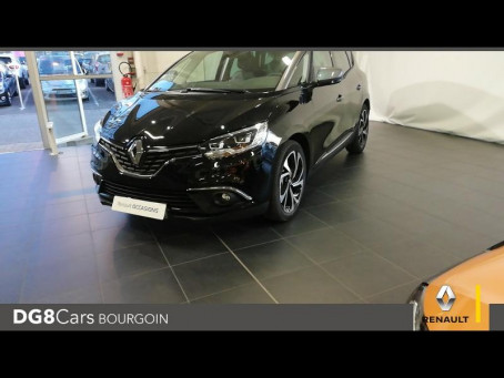RENAULT Scenic IV 1.3 TCe 140ch FAP Intens 7000km
