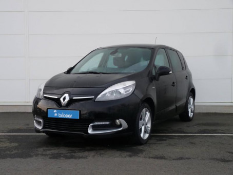 RENAULT Scenic III 1.5 dCi 110ch Limited 92695km