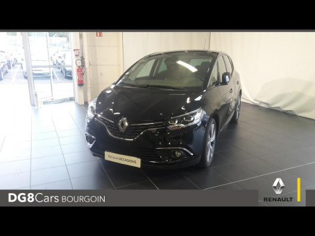 RENAULT Scenic IV 1.6 dCi 130ch energy Intens 9000km