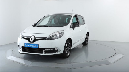 RENAULT Scenic III 1.2 TCe 130 BVM6 Bose + Toit Panoramique 59755km
