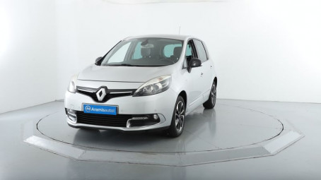 RENAULT Scenic III 1.5 dCi 110 BVM6 Bose 103691km