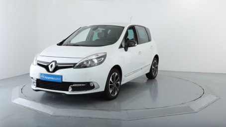 RENAULT Scenic III 1.5 dCi 110 BVM6 Bose  55459km
