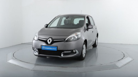 RENAULT Scenic III 1.5 dCi 110 BVM6 Dynamique 80235km