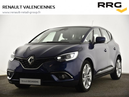 RENAULT Scenic IV DCI 110 ENERGY EDC BUSINESS 32685km