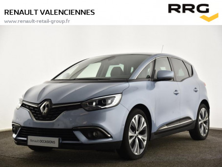 RENAULT Scenic IV DCI 130 ENERGY INTENS 9149km