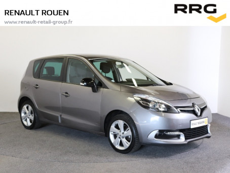 RENAULT Scenic III DCI 95 LIMITED 34805km