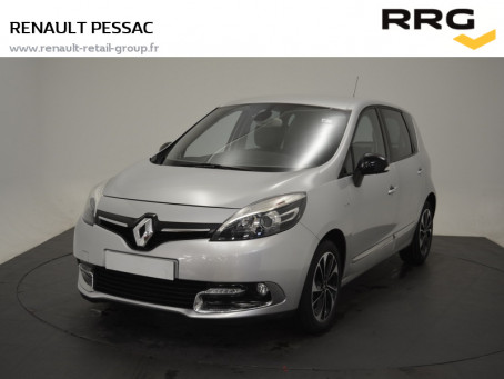 RENAULT Scenic III TCE 130 ENERGY BOSE EDITION 60490km
