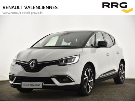 RENAULT Scenic IV TCE 140 ENERGY INTENS 11174km