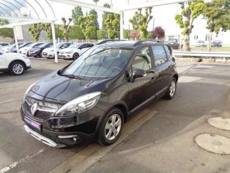 RENAULT Scenic XMOD 1.5 dCi 110ch energy Business eco² Euro6 2015 50000km