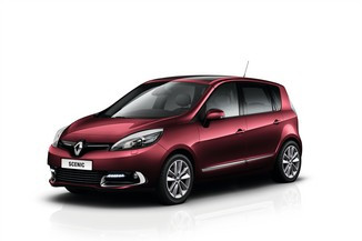 RENAULT Scenic 1.5 dCi 95ch Authentique eco²