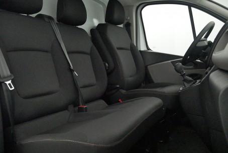 RENAULT Trafic Fg L1H1 1000 1.6 dCi 120ch Confort Euro6 10km