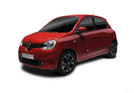 RENAULT Twingo (3) 0.9 TCe 95ch Intens EDC